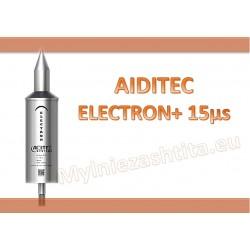 Мълниеприемник с изпреварващо дейтвие AIDITEC ELECTRON 15 µs