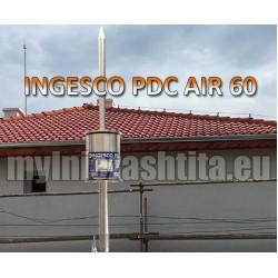 Мълниеприемник с изпреварващо действие INGESCO PDC AIR 60 µs