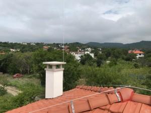 Мълниезащита Варна- Изграждане на конвенционална мълниезащита