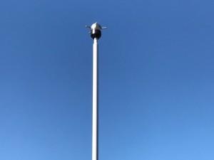 Диком ООД изгради мълниезащита и заземителна инсталация на жилищна сграда в гр. Айтос обл. Бургас