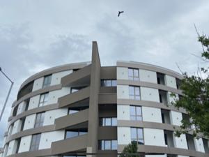 Мълниезащита в Слънчев бряг: Мълниезащита на хотел с мълниеприемник с изпреварващо действие INGESCO PDC AIR 40 ms