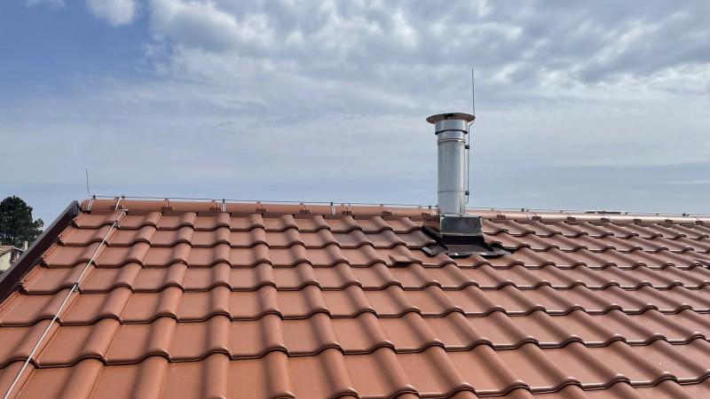 Мълниезащита във Варна- Мълниезащита от конвенционален вид изградена от Диком ООД